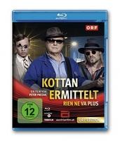 """Komödiantisches Remake zum österreichischen Kultkrimi """"Kottan ermittelt rien ne va plus"""""""