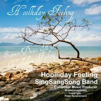 showimage Der Sommer Hit 2012 von der SingSangSong Band mit dem Titel Hoolliday Feeling