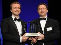 """Goodgame Studios Gründer gewinnen Titel """"Entrepreneur des Jahres 2011"""""""