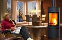 showimage Heizprofi: In jedem dritten Haushalt flackert ein Kaminfeuer - Trend zu mehr Gemütlichkeit