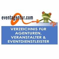 """Übersichtlicher:  Online-Portal """"Eventagentur.com"""" mit neuer Ausrichtung"""