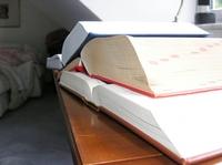Lernen ging nur unter Höchstdruck, von Wilfried Busse München