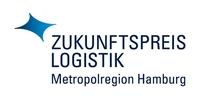 Logo des ZUKUNFTSPREIS LOGISTIK vorgestellt