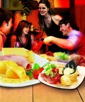 Raclette: Jeder ist sein eigener Koch