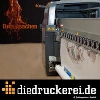 Onlineprinters GmbH investiert in Produktion von Großformatdrucksachen