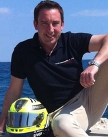 """GEMBALLA racing"" Teamchef Sascha Bert gibt Einsatzteam bekannt"