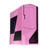 Caseking exklusiv: NZXT Phantom Big-Tower - Pink - natürlich mit USB 3.0