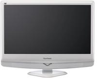 Neues Design-Display in Weiß von ViewSonic