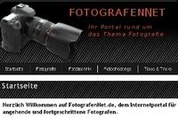 Buchtipps bei FotografenNet von der UPA-Verlags GmbH