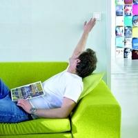 Komfortable Accessoires von Berker