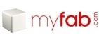 Designstarke Wunschliste bei myfab