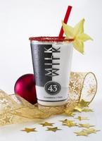 Feliz Navidad - Blanco 43 zum Weihnachtsfest