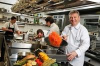 Ein Klick zu den Sternen - Bookatable macht Gourmet-Tempel mit Michelin-Sternen online und mobil buchbar