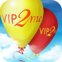 VIP2me, die neue iPhone App!