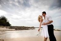 Traumhafte Flitterwochen als Hochzeitsgeschenk