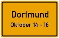 Bundessiegerausstellung Messe in Dortmund - Hund und Pferd vom 14.-16. Oktober 2011