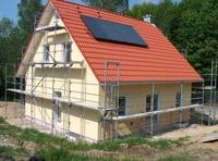 Eine Bauhelferversicherung schützt die fleißigen Hände auf der Baustelle