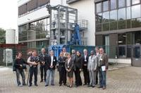 TERRASYS: Zweiter Prototyp wird in Zittau gebaut