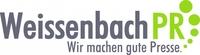 Weissenbach PR mit neuem Online-Gesicht