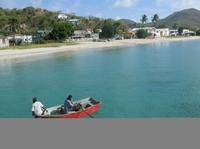Inselhüpfen über Perlen der Karibik