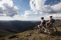 """Australien: Mehr Angebote für Radler und Mountain-Biker in der """"Bike City"""" Melbourne und dem Bundesstaat Victoria"""