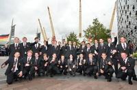 Auf dem Weg zu Gold – Deutsche Berufe-Nationalmannschaft zeigt ihr Können   bei Weltmeisterschaften WorldSkills 2011 in London