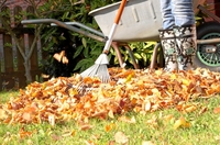 Terrasse sicher für den Herbst und Winter machen
