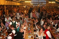 Oktoberfest Xanten: Das Original am Niederrhein und größtes Oktoberfest außerhalb Bayerns