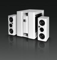 Die DAVE 8XS von LD Systems gibt es jetzt auch in schickem Weiß