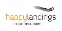 Gut gelandet: Happy Landings Flightsimulations startet mit hochkarätigem Angebot für Flugbegeisterte und Hobbyflieger