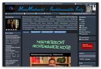 Kompetente Online-Mietrechtsberatung in Siegen und im Siegerland