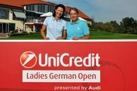UniCredit Ladies German Open 2012 - Zwei deutsche Clubmeisterinnen qualifizieren sich nach Stechen