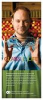 Glasverpackung für erfolgreiche Markenkommunikation