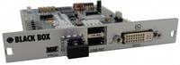 showimage Neuer KVM-Extender mit individueller Hardware-Konfiguration zur Übertragung von DVI-D-, Audio- und USB-Signalen über CATx und LWL vorgestellt