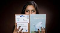 Der Weg einer Autorin - durch SGD-Fernstudium zur Frankfurter Buchmesse