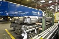 Unternehmensgruppe Hergarten: Nur eine effiziente Logistik ist eine grüne Logistik