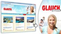 Glauch Reisen: Fokus bei Online-Buchung liegt auf Benutzerfreundlichkeit