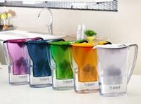 Geschenktipp für gesundheitsbewusste Genießer: Tischwasserfilter von BWT reichert Wasser mit Magnesium an