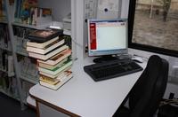 Marcant stattet Bücherbus in Osnabrück mit M2M-Technologie aus