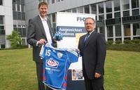 Berufsbegleitendes Studium für Handballspieler des TBV Lemgo - Fachhochschule der Wirtschaft (FHDW) kooperiert mit TBV Lemgo