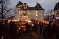HAMELN UND FÜNF SCHLÖSSER  feiern Weihnachten mit Märkten,   Konzerten und festlichen Klängen