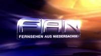 FAN Television - Fernsehen aus Niedersachsen - launcht Sender-Design