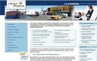 """Seminarkalender 2012 auf neuer Lobraco Hompage ist """"Online""""    Das Seminarangebot der Lobraco Akademie für 2012 ist """"online"""""""