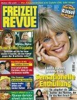 Neu im LeserService AboShop: FREIZEIT REVUE - Magazin Abonnement
