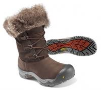 KEEN Footwear - Schluss mit chronisch kalten Frauenfüßen!