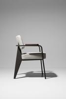 Möbelklassiker von Jean Prouvé neu aufgelegt: Vitra und G-Star arbeiten erstmals zusammen