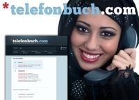 Weltweit verbunden: telefonbuch.com