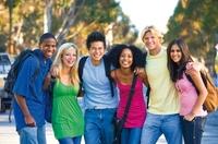 Schuljahr im Ausland
