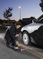 Reifenreparatursets erfüllen Autofahrerwünsche in punkto Sicherheit, Schnelligkeit und Sparsamkeit