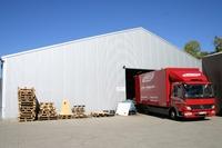 Sportausrüstungshersteller optimiert Lager: Sportco gewinnt Lagerprojekt Warehouse Live